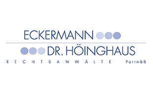 Bild zu Kanzlei Rechtsanwälte & Notare Dr. Nils Höinghausu. Stefan Eckermann in Heide in Holstein