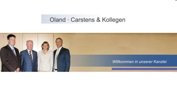 Oland, Carstens u. Kollegen