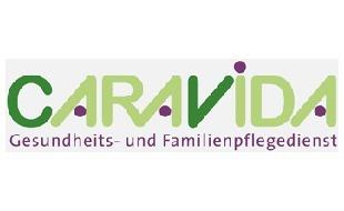 Logo von CaraVida Gesundheits- und Familienpflegedienst