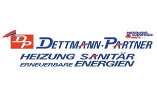 Logo von Dettmann & Partner Heizung Sanitärtechnik