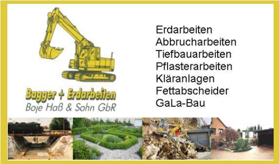 Haß Erdbau GmbH & Co. KG