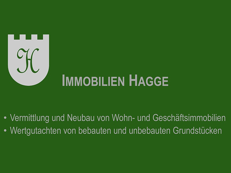 Immobilien Hagge