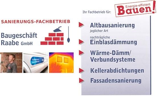 Baugeschäft Raabe GmbH
