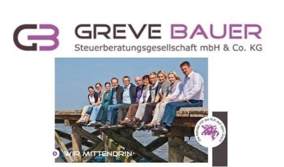Greve & Bauer Steuerberatungsgesellschaft mbH & Co. KG