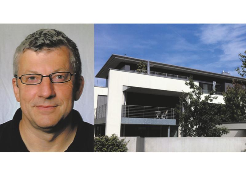 Logo von Architektur- und Bausachverständigenbüro, Peter Weilnböck Dipl.-Ing.(FH) Architekturbüro