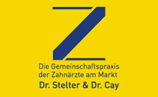 Logo von Cay & Stelter, Zahnärztliche Gemeinschaftspraxis