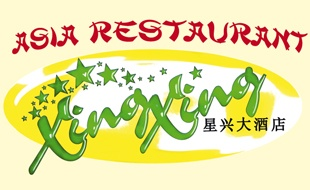 Asia Restaurant Xing Xing Asiatisch