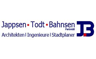 Logo von Architekturbüro Jappsen, Todt u. Bahnsen Architekturbüro