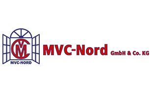 Logo von MVC-Nord GmbH & Co. KG Bautischlerei