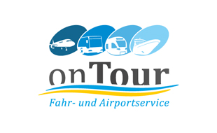 Logo von On Tour Shuttle GmbH & Co. KG