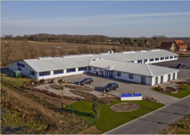 Jensen GmbH, Bauunternehmen Jens