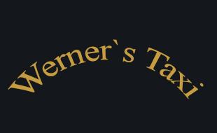 Logo von WERNERS TAXI, Hans-Werner Christophersen