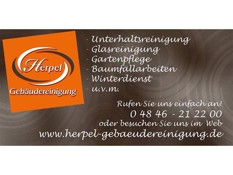 Herpel Gebäudereinigung GmbH
