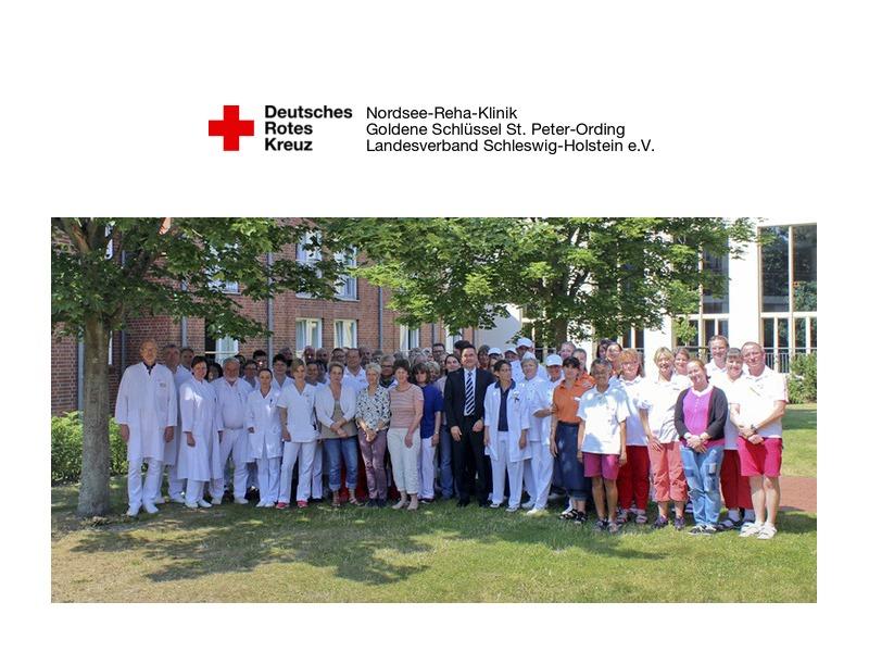DRK-Nordsee-Reha-Klinik