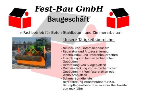Fest-Bau GmbH