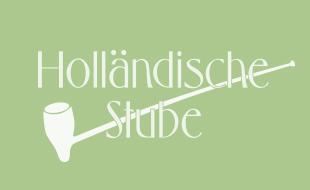Logo von Holländische Stube regionale Küche