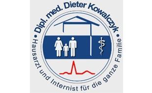 Bild zu Kowalczyk, Dieter, Dipl. med. Facharzt für Innere Medizin und Allgemeinmedizin in Friedrichstadt