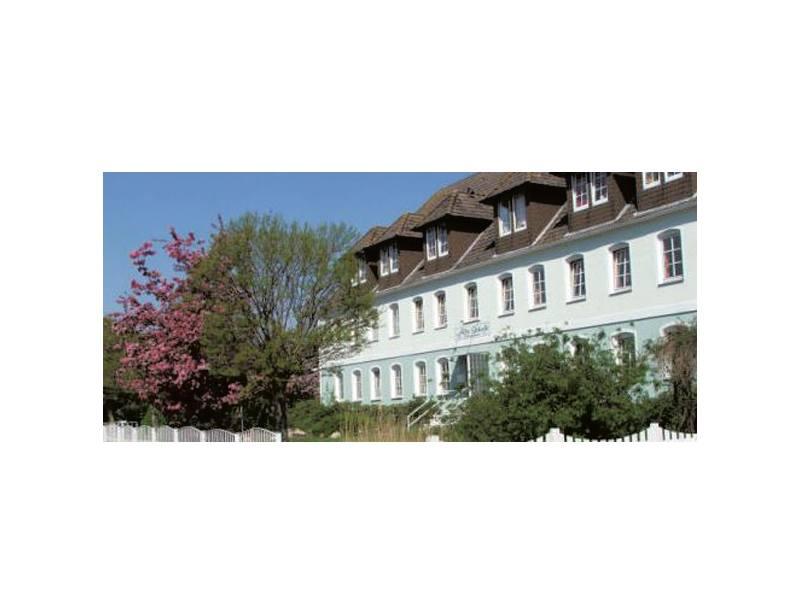 Alte Schule Pflegehaus