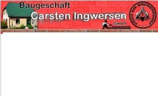 Logo von Ingwersen Frank Bauunternehmen