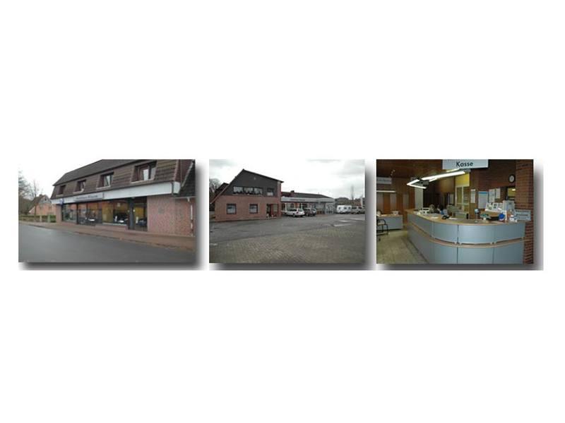 Autohaus K.-H. Klauza GmbH & Co. KG