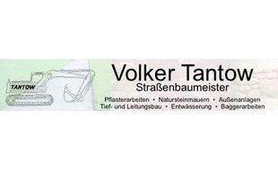 Logo von Tantow Volker Straßenbaumeister