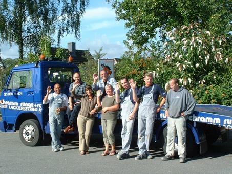 Runge & Schramm GmbH