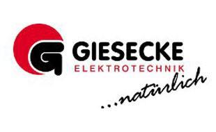 Logo von Giesecke Elektrotechnik GmbH