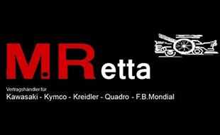 Bild zu MRetta - Kawasaki Vertragshändler Motorradhändler in Schwentinental