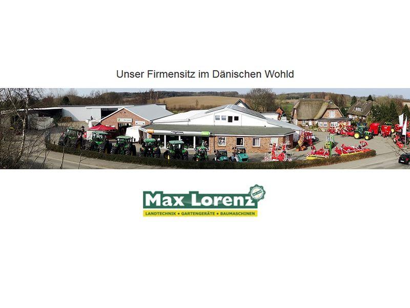 Lorenz Max KG Landmaschinen Fahrzeughandel- u. Reparatur