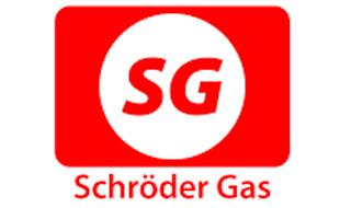 Logo von Schröder Gas GmbH & Co. Propan-Versorgungsunternehmen