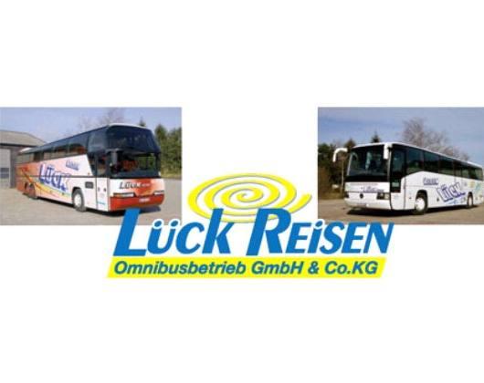 Lück Reisen Omnibusbetrieb GmbH & Co.KG