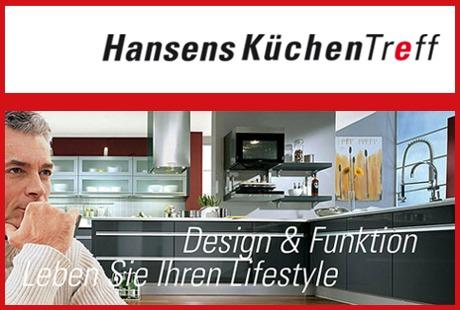 Hansens KüchenTreff GmbH Co. KG