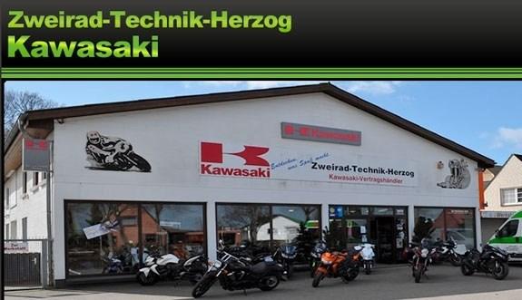 Motorradtechnik Herzog Kawasaki-Vertragshändler