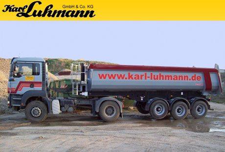 Luhmann Karl-GmbH & Co. KG