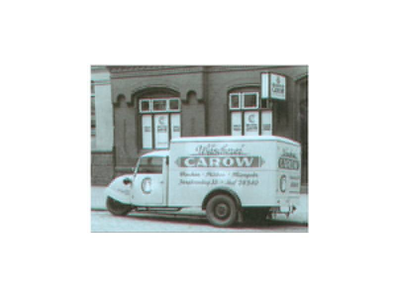 Wäscherei Carow GmbH & Co