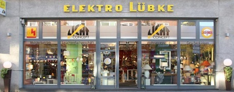 Lübke KG Elektro & Beleuchtungshaus