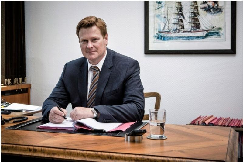 Anwaltskanzlei Steidel - Rechtsanwalt und Fachanwalt für Familienrecht Sascha Steidel