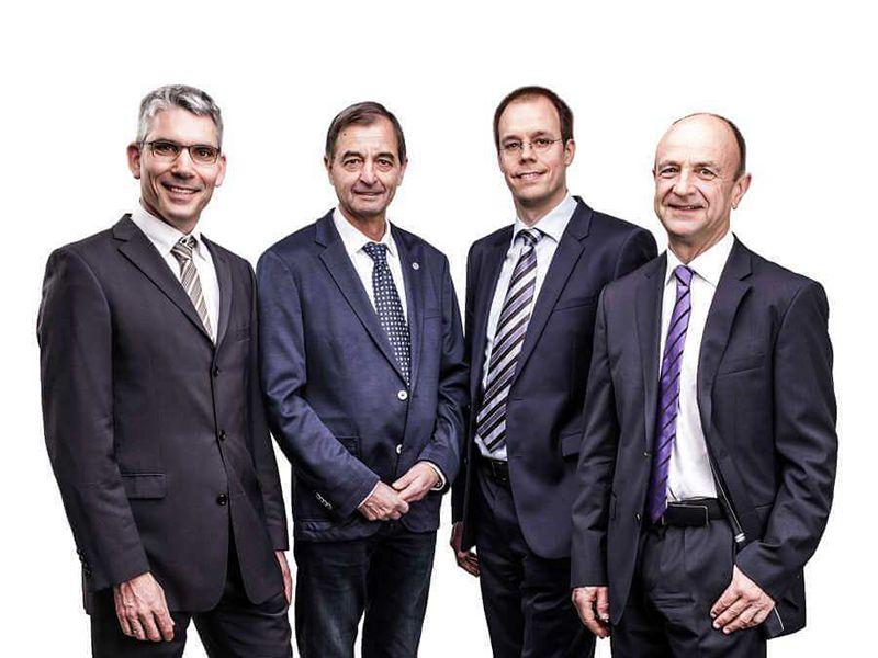 Ingenieurteam Trebes GmbH & Co. KG