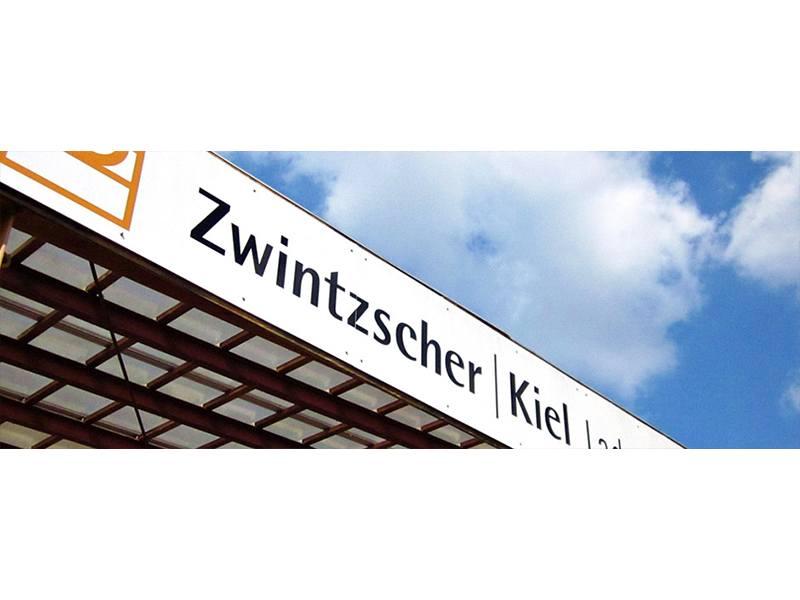 Zwintzscher Ernst GmbH & Co. KG