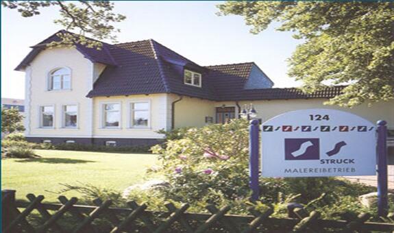 Struck Jens GmbH