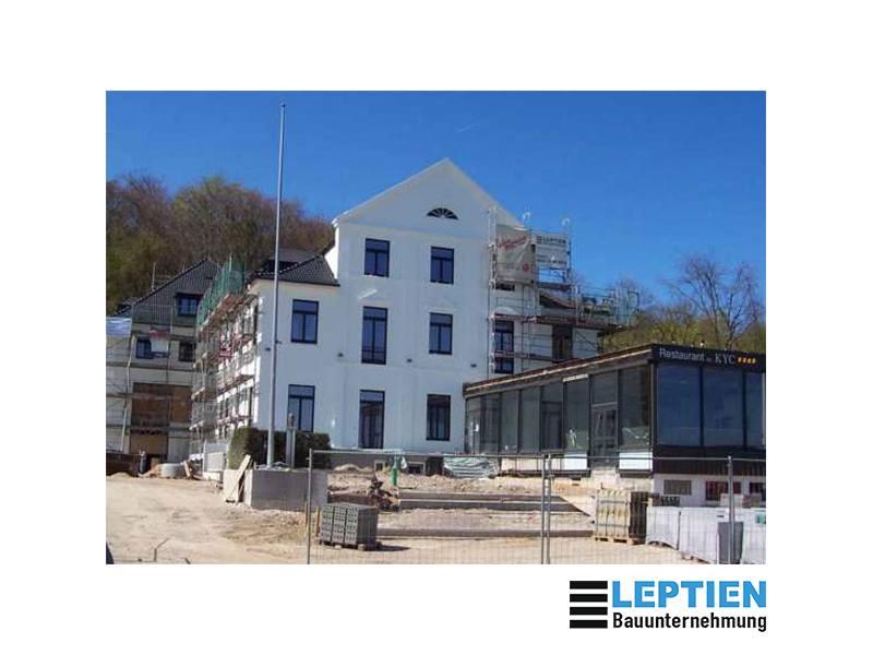 Leptien Bauunternehmung GmbH & Co. KG