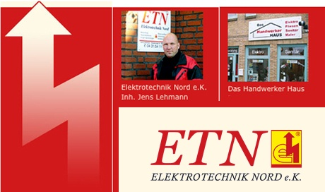 ETN - Nord Elektrotechnik Nord e.K. Inh. Jens Lehmann