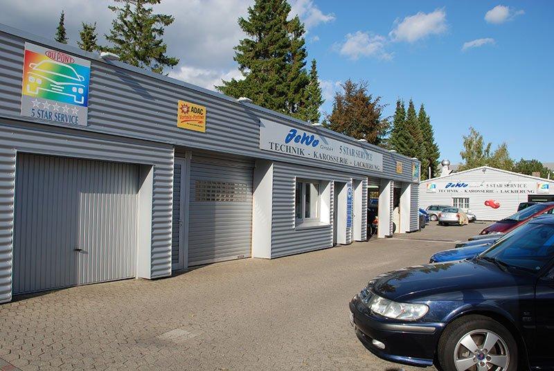 JeWo GmbH