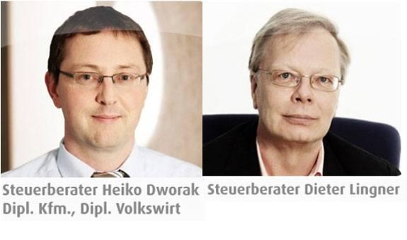 delego. Steuerberatungsgesellschaft mbH & Co. KG