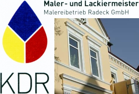 KDR Malereibetrieb Radeck GmbH