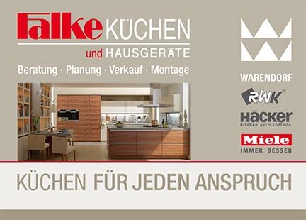 Falke Küchen und Hausgeräte Kiel