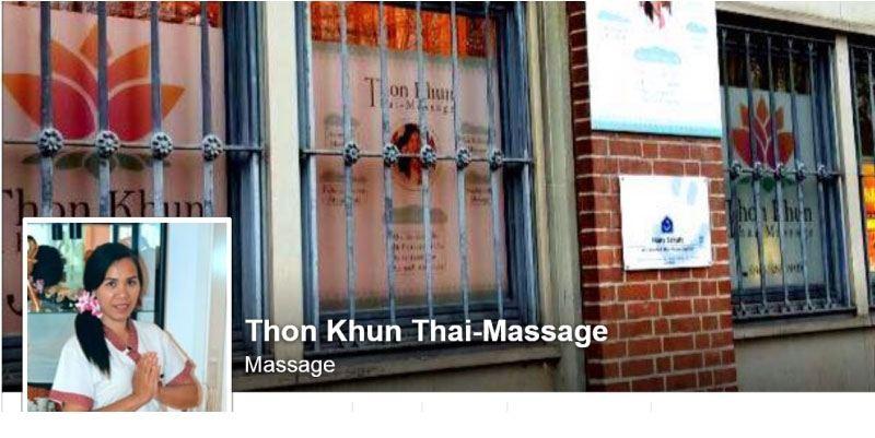 Thai-Massage Thon Khun