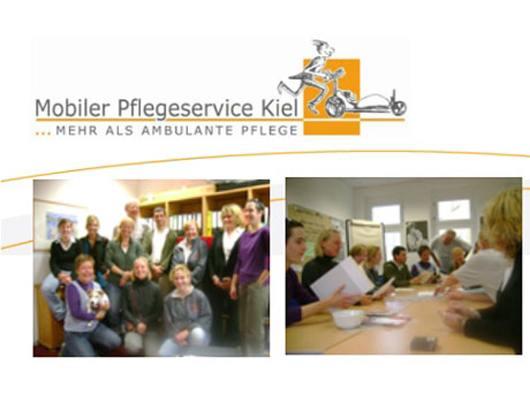 Mobiler Pflegeservice Kiel