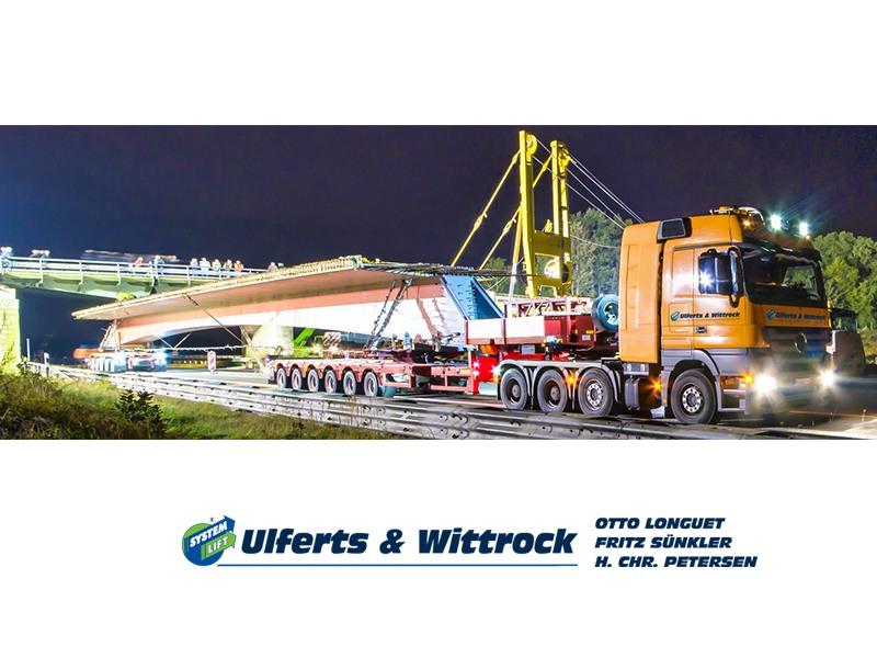Fritz Sünkler GmbH Ulferts & Wittrock-Gruppe