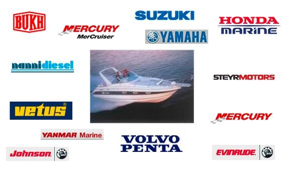 Motorenservice u. Yachttechnik Vogt